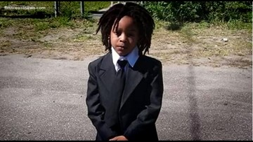 State Attorney's Office gives new details in Tashawn Gallon death investigation