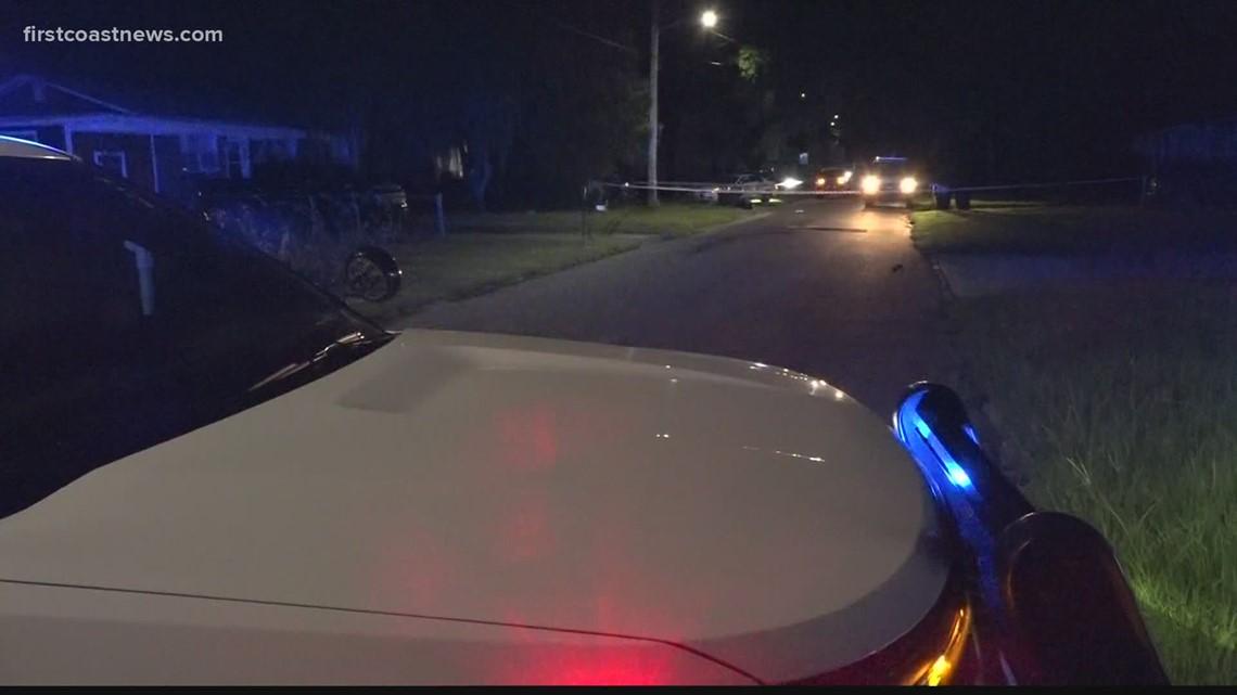 3 separate shootings leave 5 injured across Jacksonville
