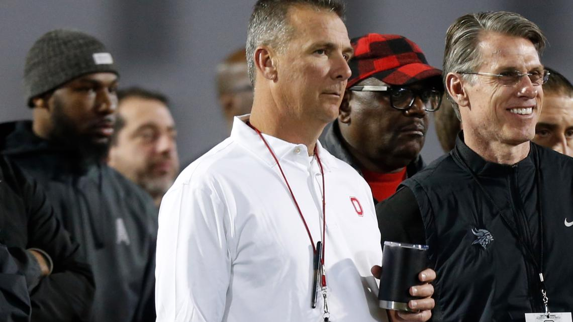 Possible assistant coaches on Urban Meyer's Jaguars coaching staff