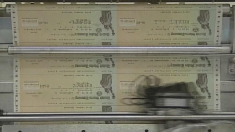 Stimulus Checks: Who's getting them this time around?