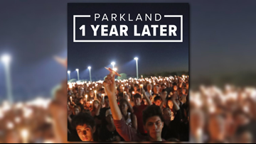 Remembering the victims and the movement for student safety one year after Parkland shooting