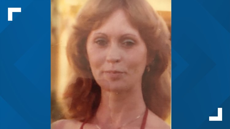 UNSOLVED: The 1986 disappearance of Donna Mullen