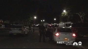 Teens shot in Duclay area on the Westside