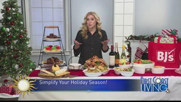 FCL Tuesday December 11th Simplify your holiday season