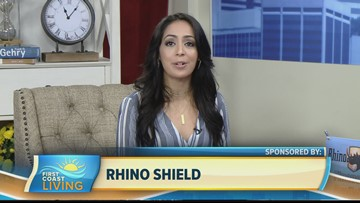 Spruce Up the Look of Your Home With Rhino Shield (FCL Apr. 18)