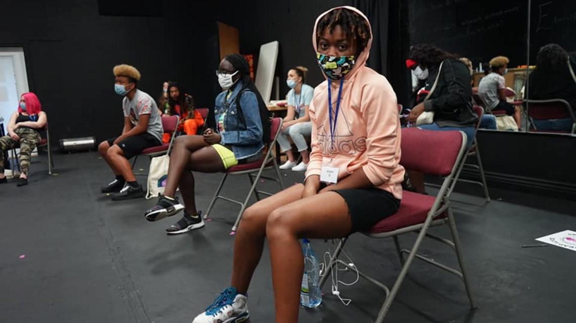 Free after-school arts program enrolling Jacksonville teens