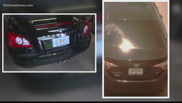 ON YOUR SIDE: Jacksonville resident says he's fighting SunPass over toll bills that aren't his