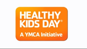 YMCA holding FREE 'Healthy Kids Day' event