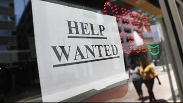 JOB ALERT: Over 20 companies hiring hundreds at job fair Wednesday