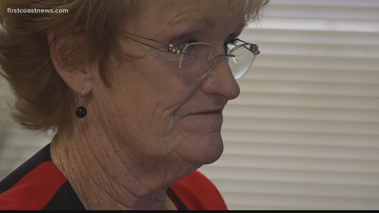 12 Who Care: Mary McElroy provides care to those in need