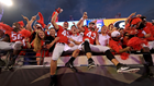 Bulldogs enjoy Cocktail Party; Georgia defeats Florida 36-17