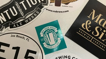 First Coast Brews: Check out this list of events for Jax Beer Week 2018
