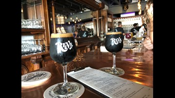 First Coast Foodies: Trying sours, IPAs and stouts at Reve Brewing Co.