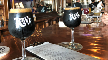 First Coast Brews: Reve Brewing is expanding