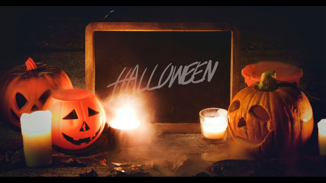 Get Spooky With The World S Top 20 Halloween Songs Firstcoastnews Com