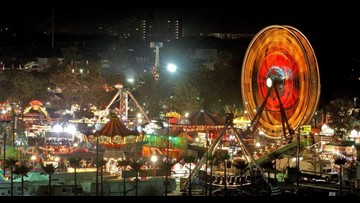 Your guide to the Greater Jacksonville Fair!