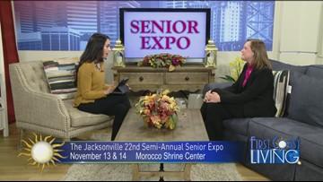 FCL Tuesday November 13th Senior Expo