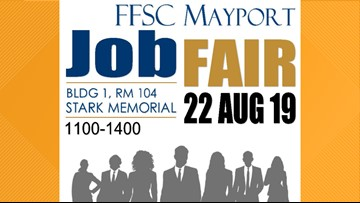 Naval Station Mayport holding job fair Thursday for all DoD cardholders