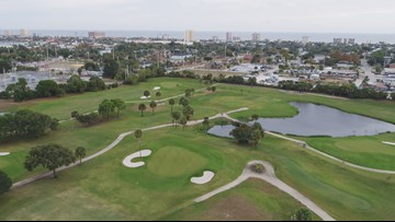 Jacksonville Beach golf course set to reopen this weekend