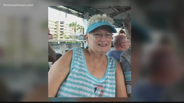 Close friend of 73-year-old woman found dead at home in Fernandina Beach speaks out
