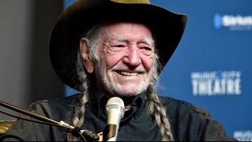 Willie Nelson among music headliners for 2019 Florida Strawberry Festival