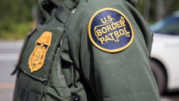 Rio Grande Border Patrol agents apprehend 1,300 people in one day