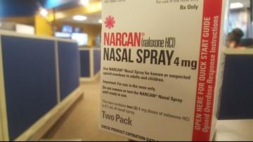 Florida man brings opioid overdose training to Jacksonville, St. Augustine