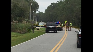 Head-on collision kills two in Green Cove Springs