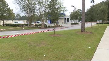Teenager shot, in hospital, following Merrill Road shootout