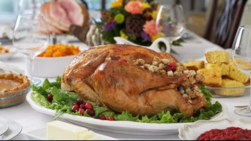 Turkey salmonella outbreak 2018 update just before Thanksgiving: What you need to know