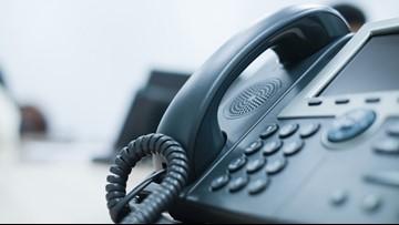 911 services interrupted inCharlton County, Ga.