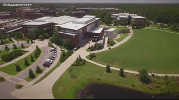 University of North Florida offers students option to delay starting enrollment from Summer to Fall 2020