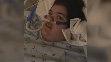 Monday Motivation: Jacksonville family finds hope in 'living miracle'