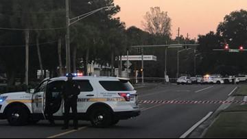 Officer-involved shooting on the Westside; no officers injured