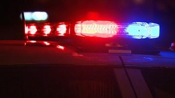 Car crash in Oak Hill area kills 59-year-old