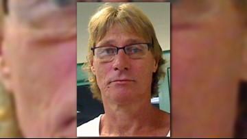 Woman shot, seriously injured in Nassau County; deputies searching for boyfriend