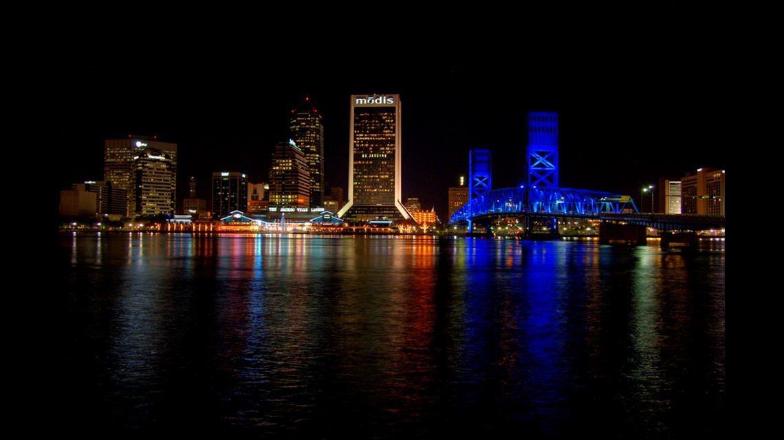 Time Magazine ranks Jacksonville in its newest 10 Best