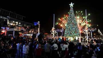 Things to Do: 32nd Annual Jacksonville Tree Lighting & more!