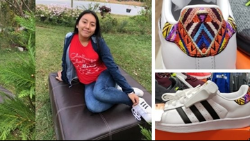 Search For Hania: FBI Asking Public To Be On Lookout For Kidnapped NC Teen's Adidas Sneakers