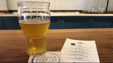 First Coast Brews: Fishweir Brewing celebrates grand opening Thursday in Murray Hill