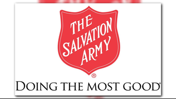 The Salvation Army in Jacksonville opens cold night shelter again tonight