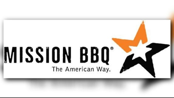 WWII vets eat free on Pearl Harbor Day at Mission BBQ
