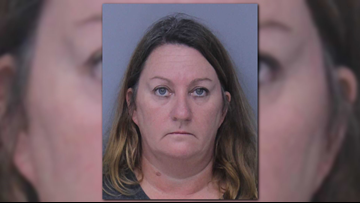 Woman pleads no contest to DUI manslaughter that killed JSO bailiff