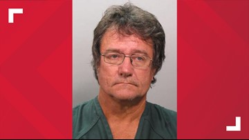 Man charged with stalking woman at Publix was youth sports referee in St. Johns County
