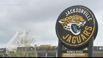 Jaguars president says talks with city close to deal for $700 million Lot J development