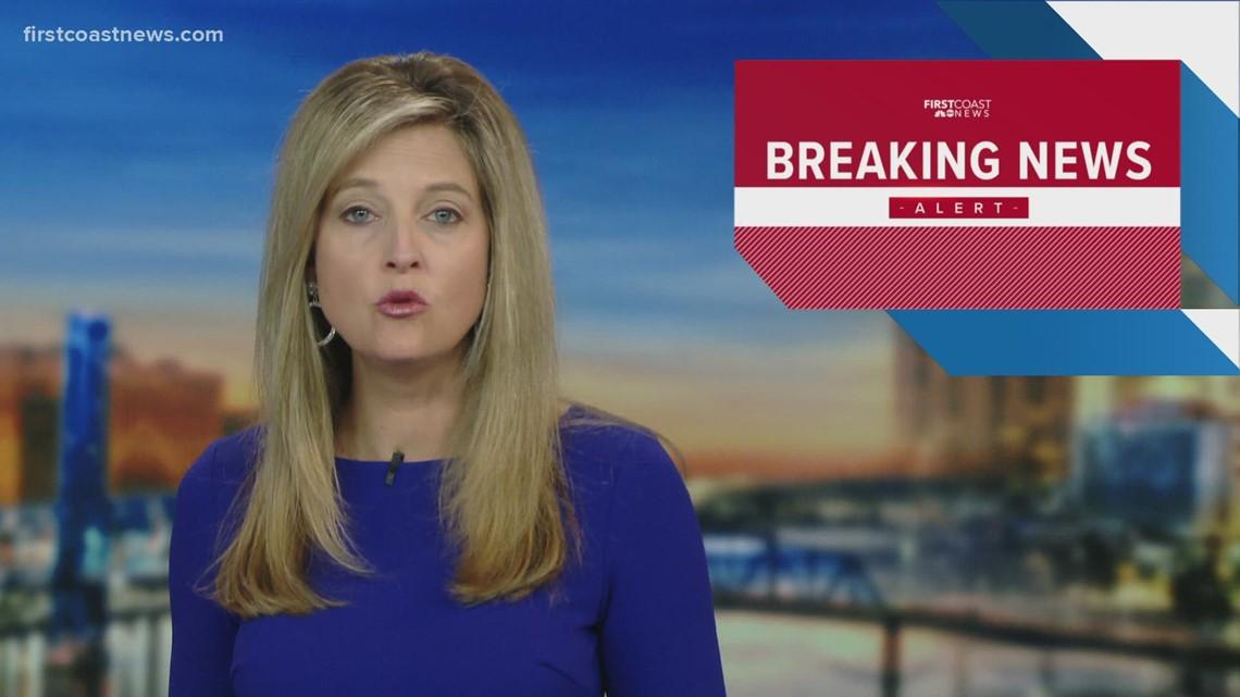 43-year-old swimmer dies in Jacksonville Beach