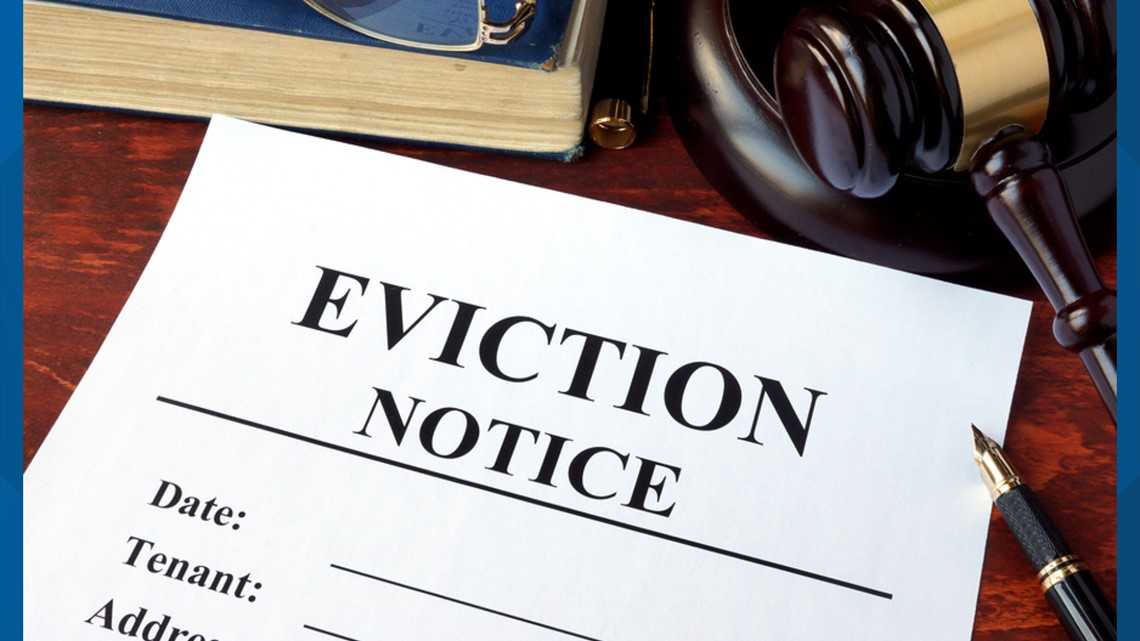 Glynn County organization helping with people facing eviction