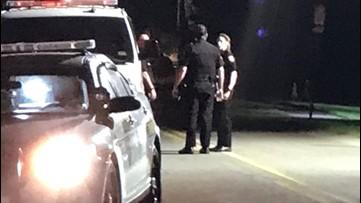 Man injured during shooting near Ramona Flea Market