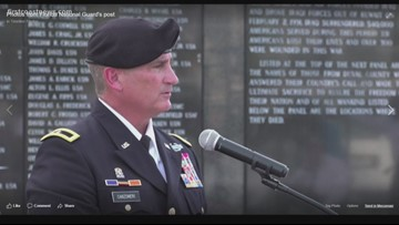 Florida National Guard's No. 2 in command resigns amid sexual misconduct allegations