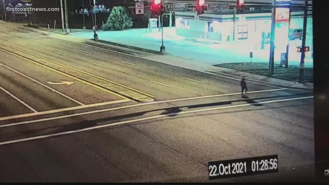 Woman injured in Clay County hit-and-run, FHP searching for suspect